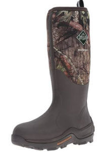 Muck Boot Woody Max Rubber